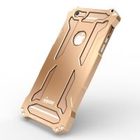 ����� kinkong case by Luphie for iphone 6s/6/plus Gold