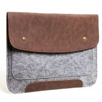 Чехол Felt & Brown для MacBook Air 11.6/13.3 pro 13/15 (retina)  Leather Vintage