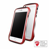DRACO DUCATI Bumper - for iPhone 6/6S / 6 plus (Flare Red)