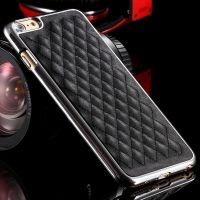 Чехол luxury Black-Silver for iPhone 6, Цена: 271 грн, Фото