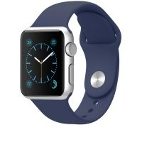 Ремешок Midnight Blue Sport Band for Apple Watch 38/40/42/44mm