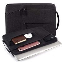 Чехол-сумка WIWU GearMax Traveler Sleeve для MacBook Air/Pro 13/ Pro 15 Black