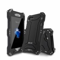 Бампер R-Just Gundam Waterproof for iPhone 7.7 plus/ 8.8 plus Black