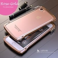 Бампер Alien X1 rotary screw for iPhone 7.7 plus/ 8.8 plus Rose Gold