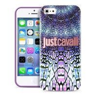 ����� Puro Just Cavalli Micro ��� iPhone 5.5s Cover-1