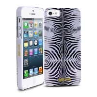 ����� Puro Just Cavalli ��� iPhone 5/5s Zebra �2