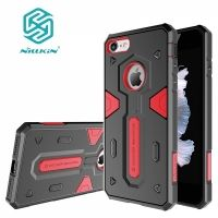 Чехол Nillkin Defender 2 Series Armor-border iPhone 7. 7 plus Red