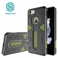 Чехол Nillkin Defender 2 Series Armor-border iPhone 7. 7 plus Green