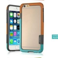 Бампер Zenus Walnutt Bumper Trio Case for iPhone 6  №9, Цена: 251 грн, Фото