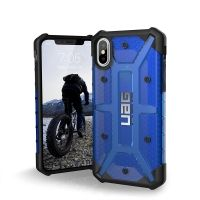 Чехол UAG для iPhone X/XS/10 MAGMA Blue