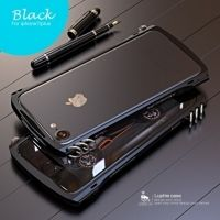 Бампер Alien X1 rotary screw for iPhone 7.7 plus/ 8.8 plus Black