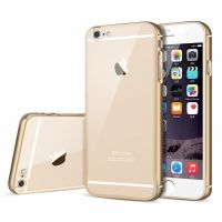 ����� Cross line ��� iPhone 6.6s Gold (������ ����� ����������)