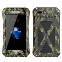 Чехол противоударный R-JUST X-MEN Militari iPhone 7/7 plus. iPhone 8/ 8 plus
