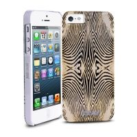 ����� Puro Just Cavalli ��� iPhone 5/5s Zebra �1