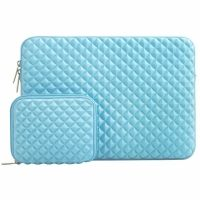 Чехол Mosiso Lycra Soft Sleeve for MacBook Air 13 / Pro 13 - Sky Blue