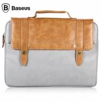 ����� ��� MacBook �� Baseus Series Drop Resistant Brown