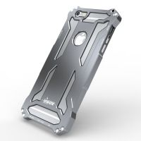 Чехол kinkong case by Luphie for iphone 6s/6/plus Grey, Цена: 377 грн, Фото