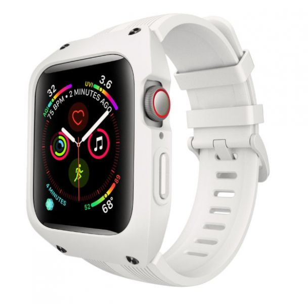 фото Ремешок Extreme Apple Watch 44mm White