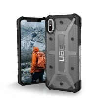 Чехол UAG для iPhone X/10 MAGMA Grey