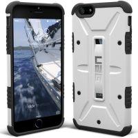 Urban Armor Gear (UAG) Navigator Case for iPhone 6. 6 Plus - White