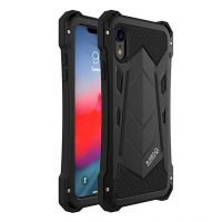 Чехол R-Just Black Armor Ghost Warrior Waterproof for Apple iPhone XR