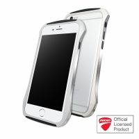 DRACO DUCATI Bumper - for iPhone 6/6S / 6 plus (Astro Silver)