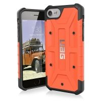 Urban Armor Gear (UAG) Navigator Case for iPhone 7. iPhone 8 Orange, Цена: 552 грн, Фото
