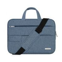 Сумка BESTCHOI для MacBook Air/Pro 13 Blue Shoulder, Цена: 753 грн, Фото