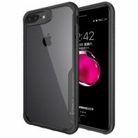 Чехол-бампер iPaky Black iPhone 7.7 plus / iPhone 8/8 plus