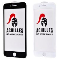 Защитное стекло FULL SCREEN ACHILLES iPhone 7/8/ SE 2020, Цена: 339 грн, Фото