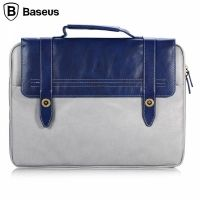 ����� ��� MacBook �� Baseus Series Drop Resistant Blue