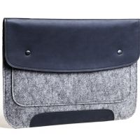 Чехол Felt & Blue для MacBook Air 11.6/13.3 pro 13/15 (retina) Leather Vintage