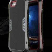 Чехол Luphie Armor black for iPhone 6. 6 plus / iPhone 7. 7 plus. 8.8 plus