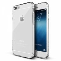 Чехол Verus iPhone 6 4.7 Case Crystal Mixx Series Clear