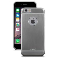 Чехол moshi iGlaze Armour Gunmetal Gray для iPhone 6 Plus/6s Plus, Цена: 377 грн, Фото