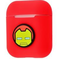 Чехол Marvel Case для AirPods Iron Man