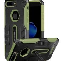 Чехол Nillkin Defender 4 Series Armor-border iPhone 7. 7 plus Green