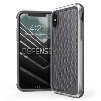 X-Doria Defense Lux iPhone X  - Grey