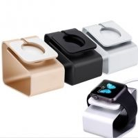 Док-станция Metal Stand Apple Watch for 38mm/ 42mm (три цвета)