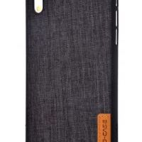Чехол G-Case Dark Series iPhone Xr Textil, Цена: 427 грн, Фото