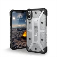 Чехол UAG для iPhone X/10 MAGMA Clear
