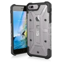 Чехол UAG iPhone 7 plus / iPhone 8 plus Protective Case - Maverick - Clear