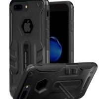Чехол Nillkin Defender 4 Series Armor-border iPhone 7. 7 plus/ 8.8 Plus Black, Цена: 628 грн, Фото