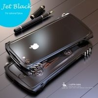 Бампер Alien X1 rotary screw for iPhone 7.7 plus/ 8.8 plus Jet Black