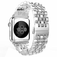 ������������� ������� Stainless Steel Silver ��� Apple Watch 42mm