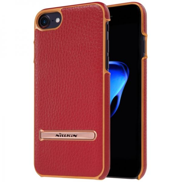 фото Чехол Nillkin M-Jarl series Leather for Apple iPhone 7. 7 plus/ 8.8 plus Red