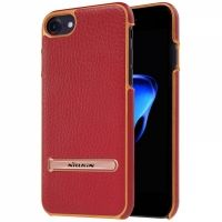 Чехол Nillkin M-Jarl series Leather for Apple iPhone 7. 7 plus Red