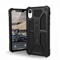 Чехол UAG Monarch Case для iPhone Xr Black