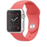 Ремешок Pink Sport Band for Apple Watch 38/40/42/44mm