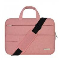 Сумка BESTCHOI для MacBook Air/Pro 13 Pink, Цена: 753 грн, Фото
